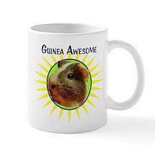 Guinea Awesome Mugs
