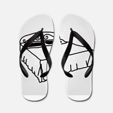 Cute Home furnishing Flip Flops