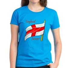 England Forever Tee