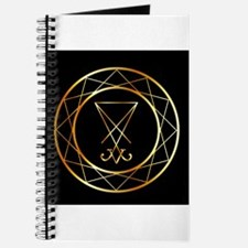 Cute Lucifer Journal