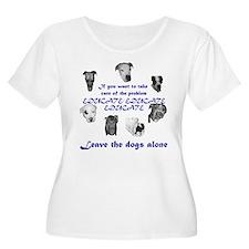 Women's Apparel T-Shirt