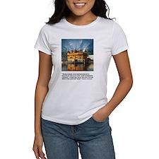 Golden Temple T-Shirts (Light Tee