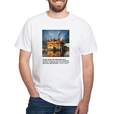Golden Temple T-Shirts (Light Shirt