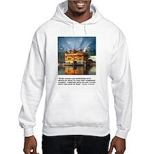 Golden Temple T-Shirts (Light Hoodie