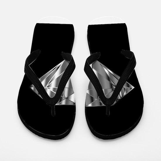 Cool Couple Flip Flops