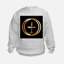 Funny Religion Sweatshirt
