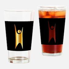 Unique Marxist Drinking Glass