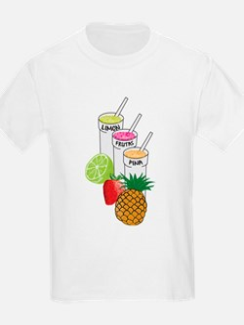 Summer Fruit smoothie T-Shirt