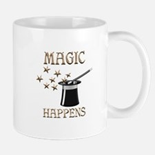 Magic Happens Mug