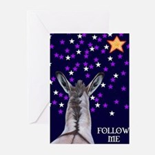 I KNOW THE WAY Greeting Cards (Pk of 10)