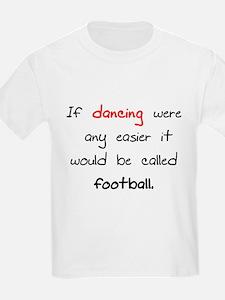 dance_football_max T-Shirt