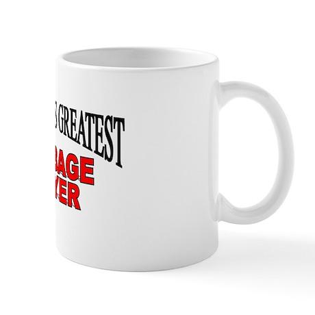 """The World's Greatest Cribbage Player"" Mug"