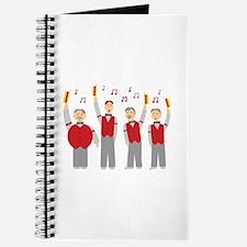 Classic Barbershop Quartet Journal