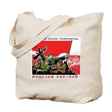 China Toy Export Co Tote Bag