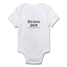 Gus  Infant Bodysuit