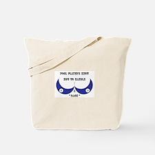 Handle a rack Tote Bag