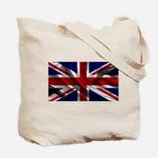 Stronger In Europe Tote Bag