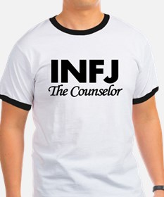 INFJ | The Counselor T-Shirt