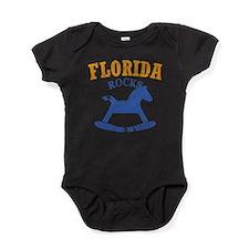 Basketball kid Baby Bodysuit