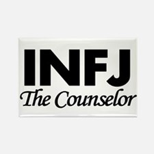 INFJ | The Counselor Magnets