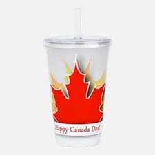 Unique Holiday and events Acrylic Double-wall Tumbler