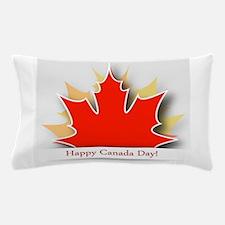Cute Canada day Pillow Case