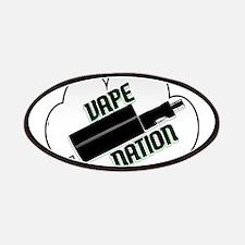 vape nation Patch