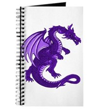 Purple Dragon Journal