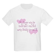 Daddys Fingre T-Shirt