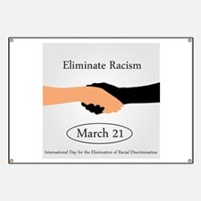 Unique Human rights day Banner