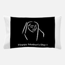 Unique Mother of a nurse Pillow Case