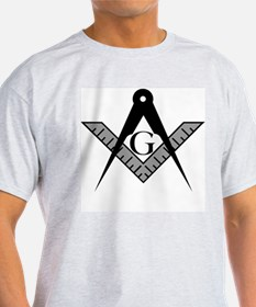 Masonic Basic S&C T-Shirt