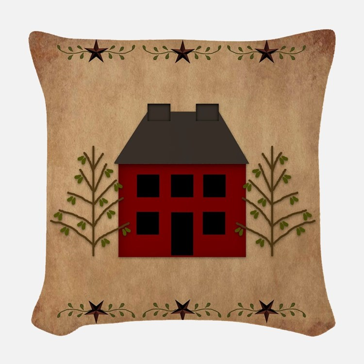 Primitive Throw Pillows For Couch : Primitive Pillows, Primitive Throw Pillows & Decorative Couch Pillows