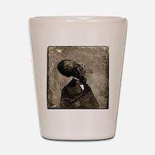 Cute Lovecraft Shot Glass