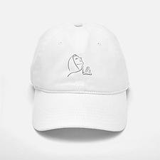Cute Hijab Cap