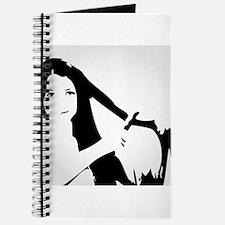 Funny Teenage girls Journal