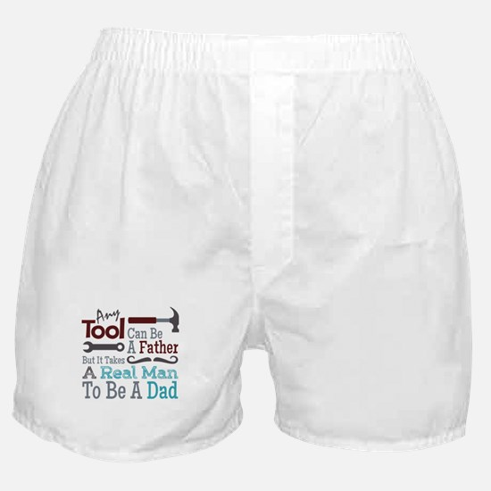 Best. Dad. Ever. Boxer Shorts