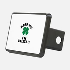Kiss me I'm TALIYAH Hitch Cover