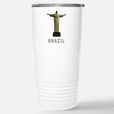Unique Rio de janeiro%2c brazil Travel Mug