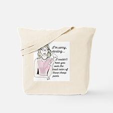 Unique Supergirl Tote Bag