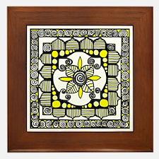 FF7 Framed Tile