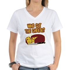 Cut The Cheese Shirt