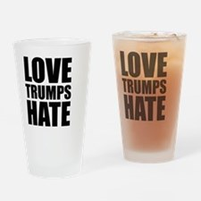 Cool Religious right Drinking Glass