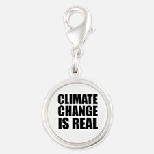 Climate Change is Real Charms