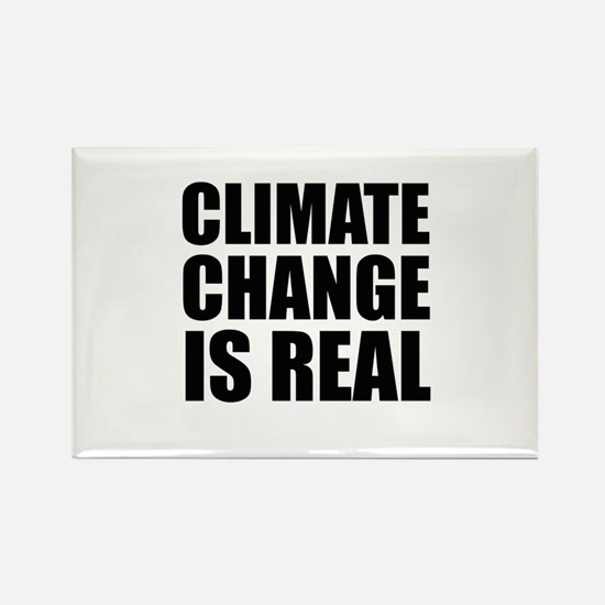 Climate Change is Real Magnets