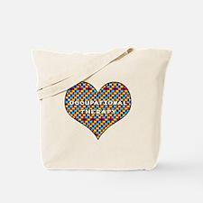 OT Autism Tote Bag