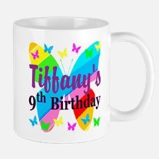 PERSONALIZED 9TH Mug