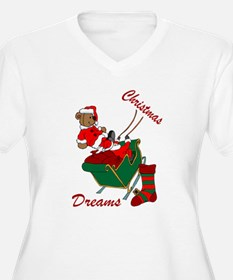 Christmas Dreams T-Shirt