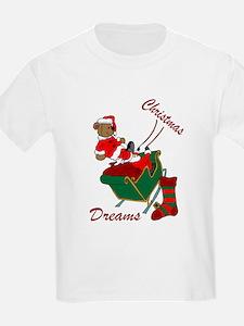 Christmas Dreams T-Shirt
