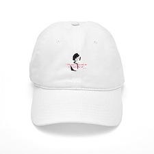 Jackie O Kennedy Baseball Cap